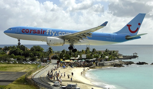Princess-Juliana-International-Airport-Simpson-Bay-Saint-Maarten
